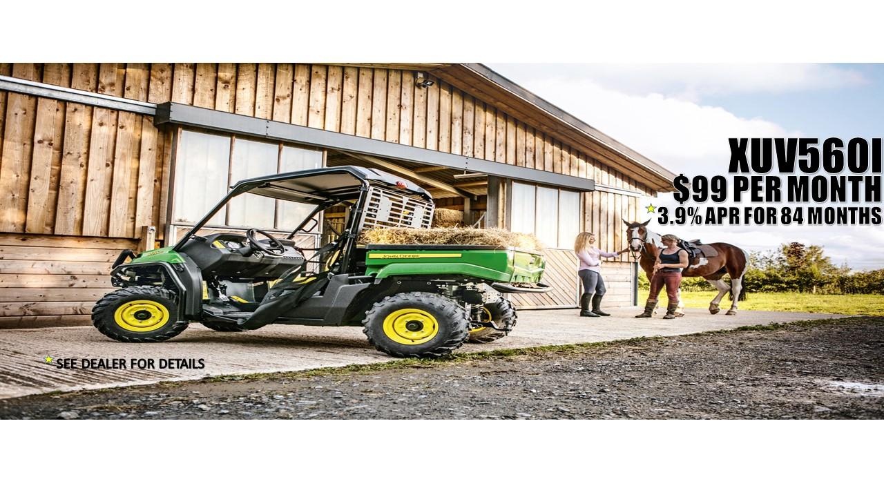 John Deere Gator For Sale Craigslist Top Car Release 2019 2020 Wiring Diagram 997 Michigan Dealer Selling Tri County Equipment
