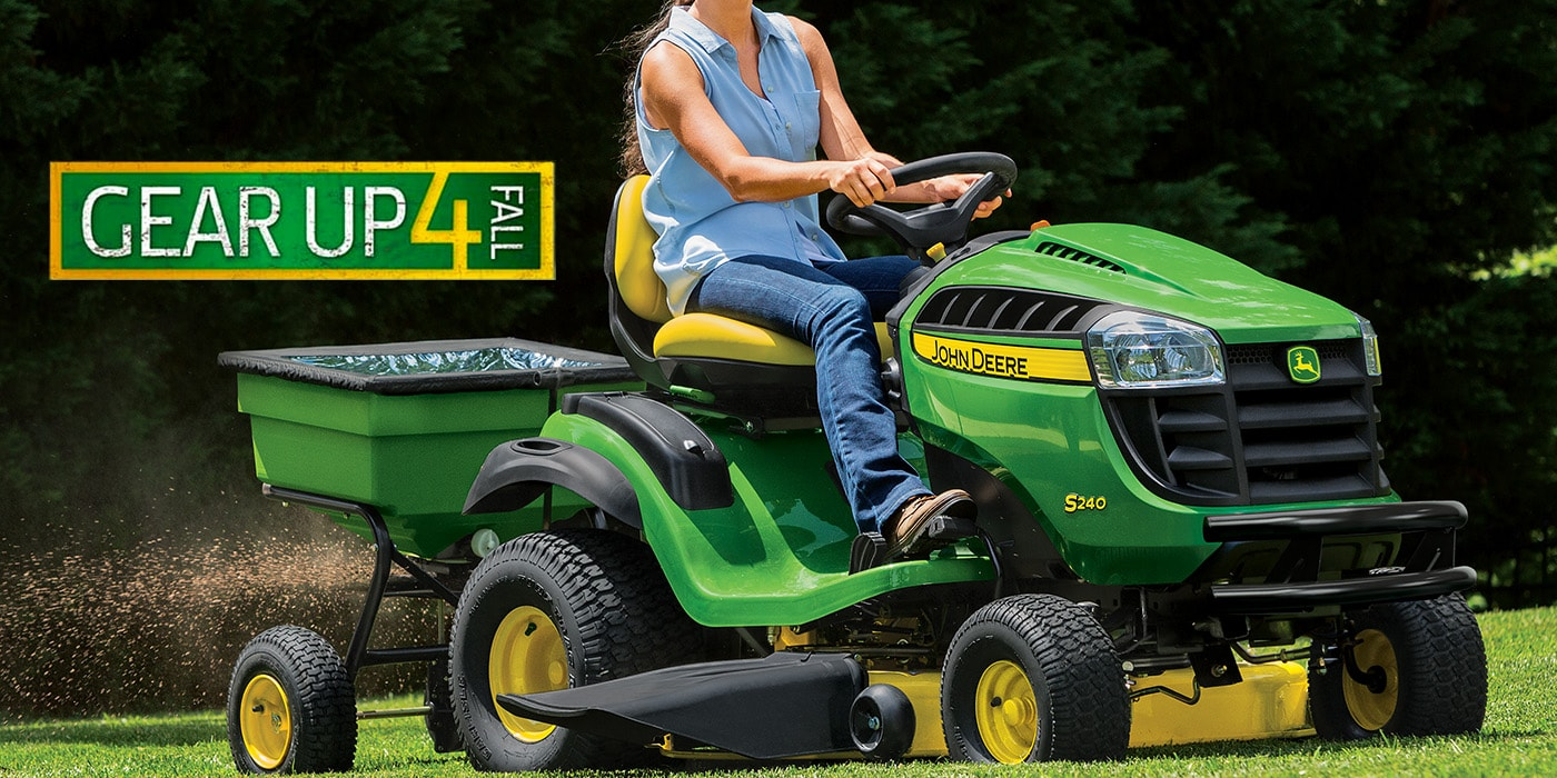 Used John Deere Equipment At Tri County In Michigan Autos Post