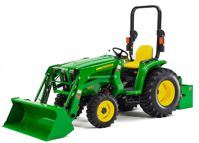 Compact tractors for sale in michigan