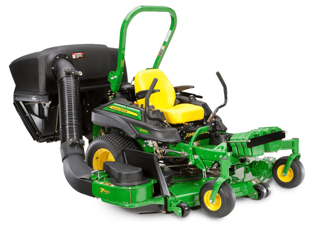 Z930M EFI Zero-Turn Mower