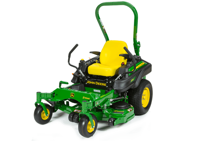 Z915E Zero-Turn Mower