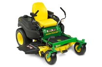 Wide-Area Mowers
