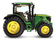 6115R Tractor