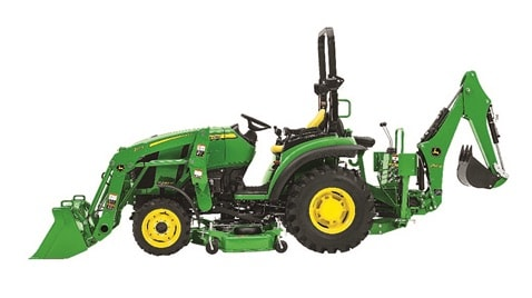 2 Family Tractors (25-32 HP)