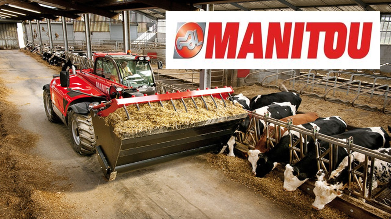 Manitou Loaders