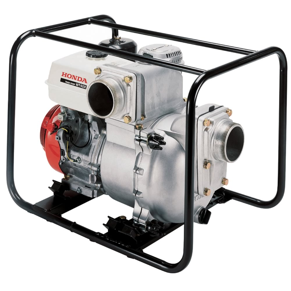 Wt40 new water pumps tri county equipment for Honda motor water pump