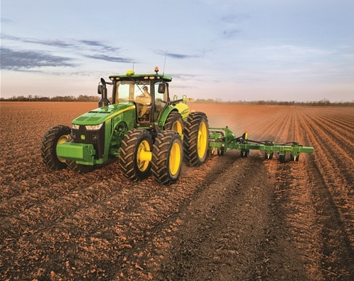 for farmers and homeowners looking to upgrade to a new john deere tractor across michigan nobody knows the john deere equipment like our team of