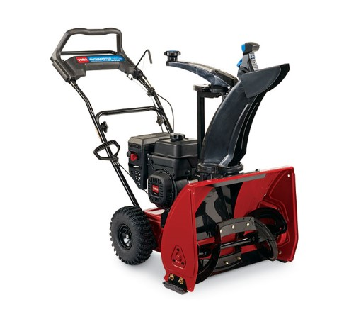 724 ZXR SnowMaster (36001)