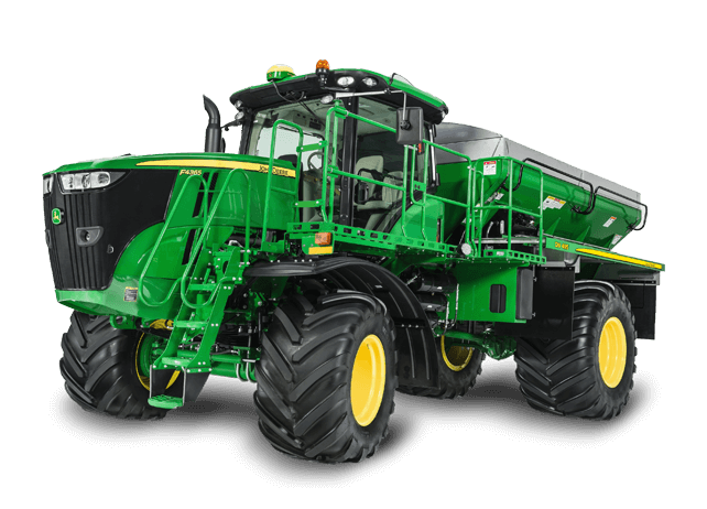 F4365 High Capacity Nutrient Applicator
