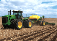 2510S Strip-Till Residue MasterT Applicator
